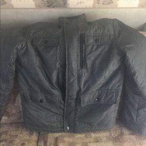Men's Slim Fit Jacket